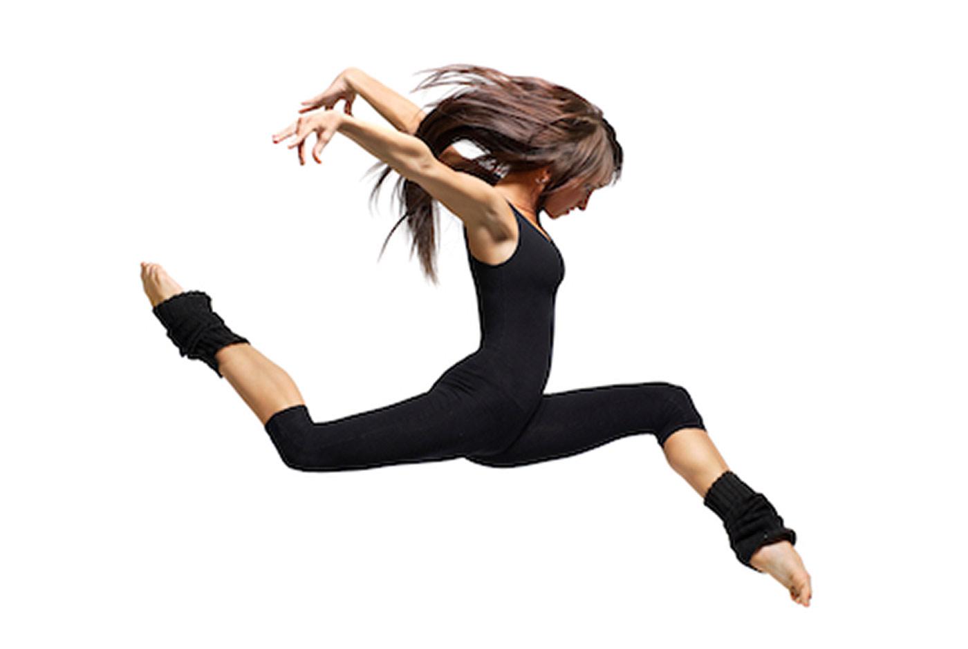 Jazz Dance Modern Dance Funky Jazz Kurse